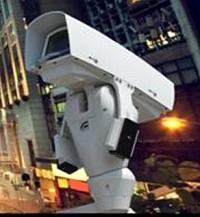 Térfigyelő és CCTV rendszerek